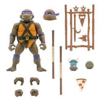 Donatello Figure Teenage Mutant Ninja Turtles Ultimates