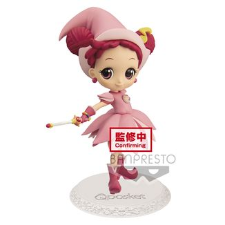 Doremi Harukaze II Version A Figure Magical Doremi Q Posket