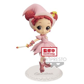 Doremi Harukaze II Version B Figure Magical Doremi Q Posket