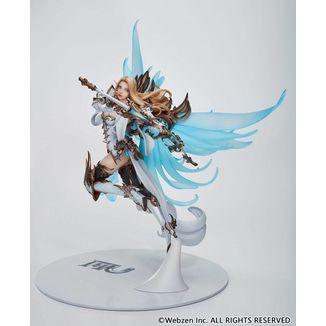 Elf Figure MU Online