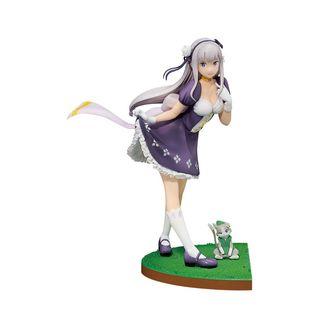 Figura Emilia Re:Zero Ichibansho