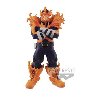 Endeavor Figure My Hero Academia Age of Heroes