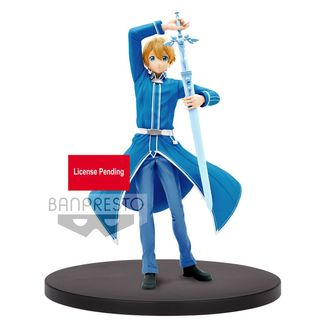 Eugeo Figure Sword Art Online Alicization EXQ