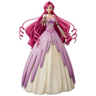 Euphemia Li Britannia Blood Dyed Figure Code Geass Lelouch of the Rebellion