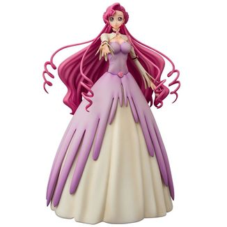 Euphemia Li Britannia Figure Code Geass Lelouch of the Rebellion