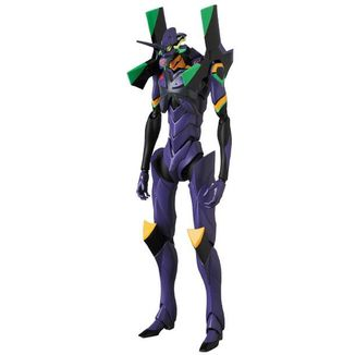 Figura Eva 00 Evangelion 3.0 You Can Not Redo MAF