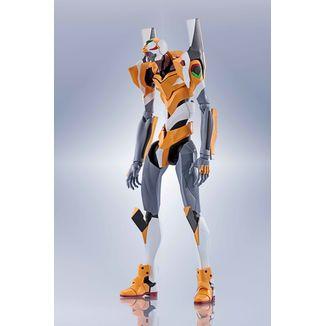 EVA 00 Figure Evangelion Shin Gekijouban The Robot Spirits