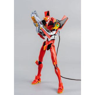Figura EVA 02 Evangelion New Theatrical Edition Robo-Dou