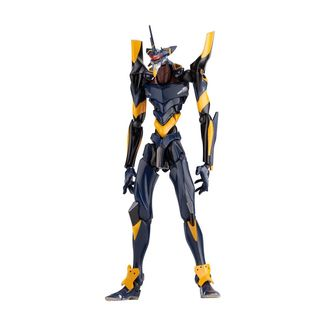 Figura EVA Mark 06 New Packaging Evangelion Revoltech EV-003S