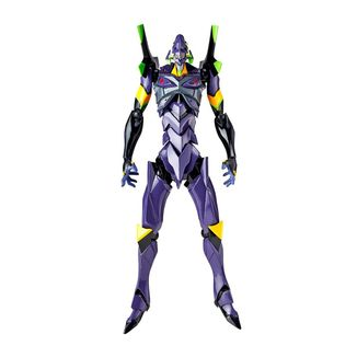Figura EVA Unit 13 New Packaging Evangelion Revoltech EV-007S