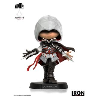 Figura Ezio Assassin's Creed II Mini Co
