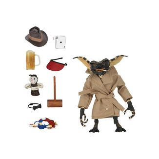 Flasher Gremlin Ultimate Figure Gremlins