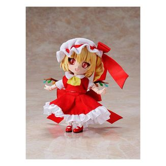 Flandre Scarlet Figure Touhou Project Chibikko