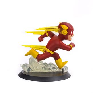 Figura Flash DC Comics Q-Fig