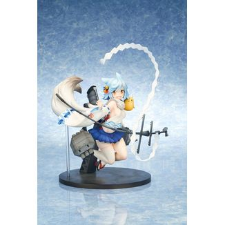 Figura Fubuki AmiAmi Exclusive Azur Lane