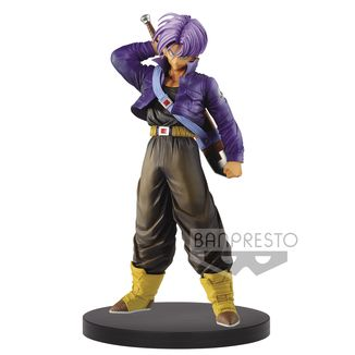 Figura Future Trunks Dragon Ball Legends Collab