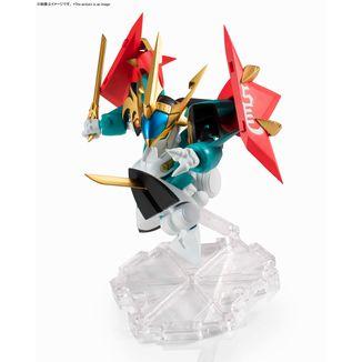 Figura Genryumaru Mashin Hero Wataru NXEDGE Style