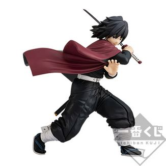 Giyu Tomioka Figure Kimetsu no Yaiba The Second Ichibanso