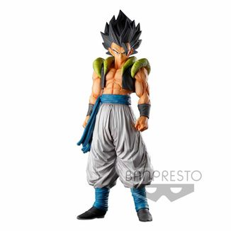 Gogeta Base Figure Dragon Ball Super Master Stars Piece