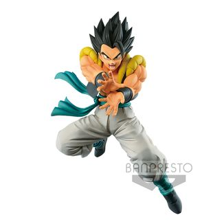 Gogeta Figure Dragon Ball Super Kamehameha II