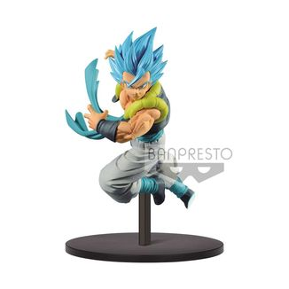Figura Gogeta SSGSS Dragon Ball Super Chosenshiretsuden