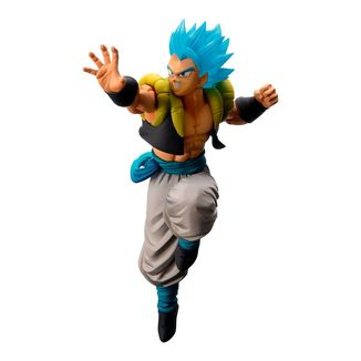 Figura Gogeta SSGSS Dragon Ball Super Ichibansho