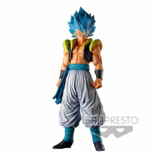 Gogeta SSGSS Figure Dragon Ball Super Master Stars Piece