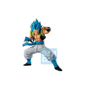 Gogeta SSGSS Ultimate Variation Figure Dragon Ball Super Ichibansho