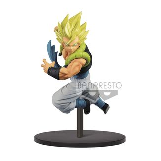 Gogeta SSJ Figure Dragon Ball Super Chosenshiretsuden