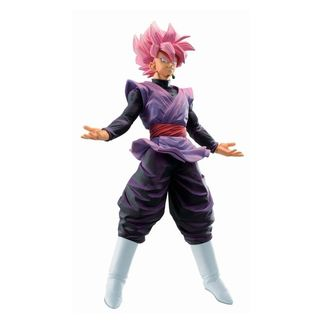 Figura Goku Black SSR Dragon Ball Dokkan Battle Ichibansho