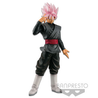 Goku Black SSR Figure Dragon Ball Super Grandista Resolution of Soldiers