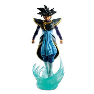 Figura Goku Black Zamasu Dragon Ball Super Dokkan Battle 6th Anniversary Ichibansho