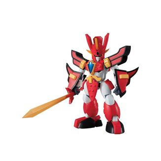 Figura Granzort Mado King Granzort Variable Action