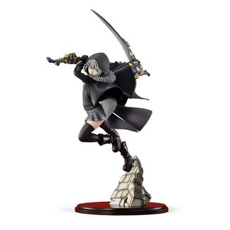 Figura Gray Lord El Melloi Case Files