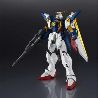 Gundam XXXG-01W Wing Gundam Universe Figure Mobile Suit Gundam