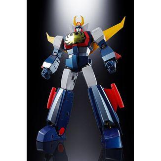 Figura GX-66R Trider G7 Unchanlengeable Trider G7 Soul of Chogokin