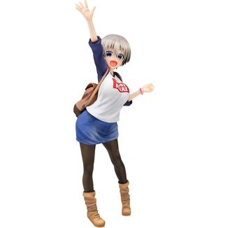 Figura Hana Uzaki Uzaki chan Wants to Hang Out