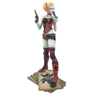 Figura Harley Quinn DC Comics Gallery