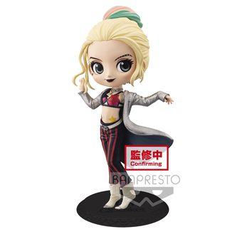 Harley Quinn V2 Figure Birds of Prey Q Posket