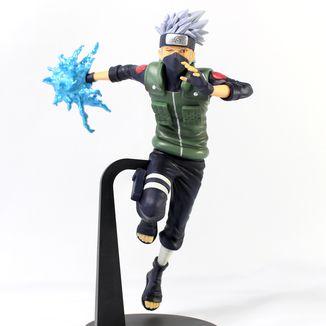 Figura Hatake Kakashi Naruto Shippuden Vibration Stars