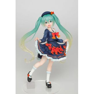 Hatsune Miku 3rd Season Autumn Figure Vocaloid