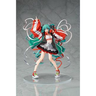 Figura Hatsune Miku Expo Digital Stars 2020 Character Vocal Series 01 Vocaloid