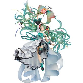 Figura Hatsune Miku Memorial Dress Character Vocal Series 01 Vocaloid