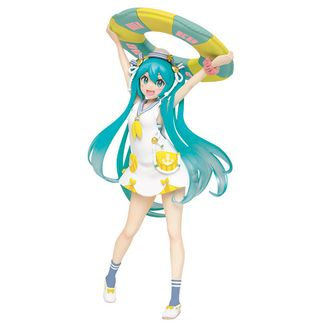 Hatsune Miku Summer Renewal Figure Vocaloid
