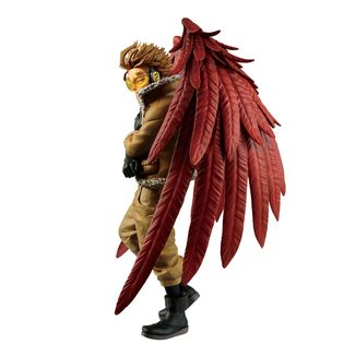 Hawks Figure My Hero Academia I'm Ready Ichibanso