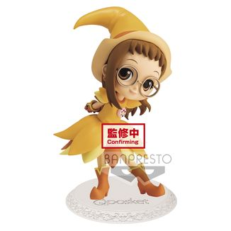 Figura Hazuki Fujiwara Version A Magical Doremi Q Posket