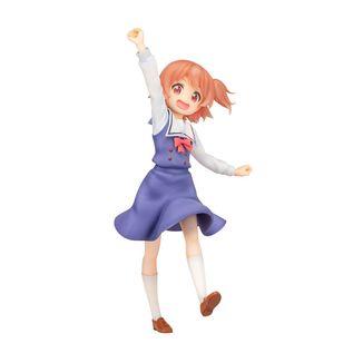 Figura Hinata Hoshino Uniform Watashi ni Tenshi ga Maiorita
