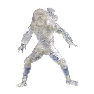 Invisible Jungle Hunter Previews Exclusive Figure Predator