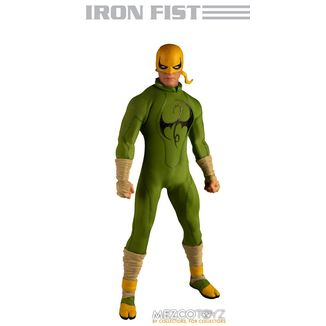 Figura Iron Fist Marvel Comics