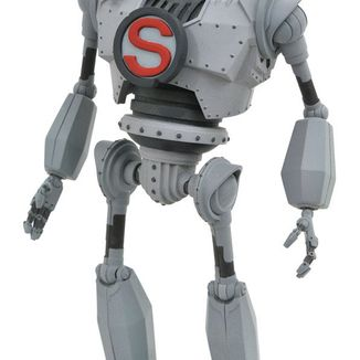 Iron Giant Figure Iron Giant Select